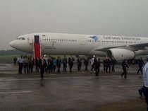 Ini Kata Garuda Soal SBY Tidak Naik Pesawat Kepresidenan RI 1 ke Fiji