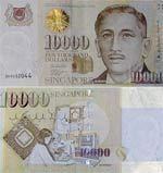 SGD 10.000 Favorit Untuk Suap, Ini Permintaan PPATK ke BI