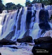 Niagara mini dari indonesia