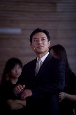 Robin Li (gettyimages)
