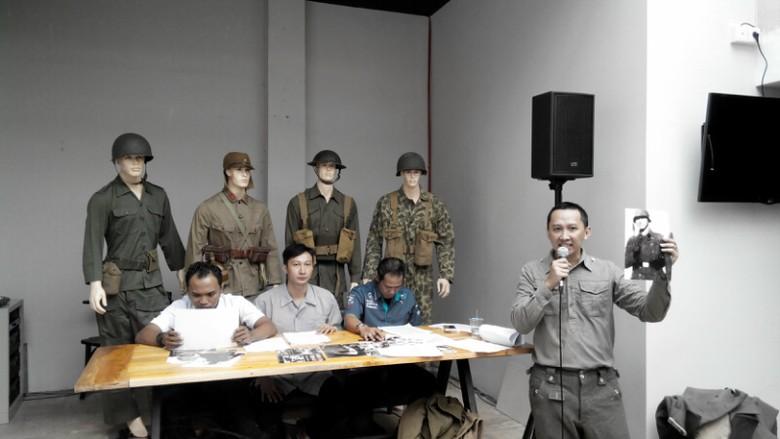 Soldaten Kaffe yang Sempat Dituding Berbau Nazi Hadir Lagi, Kini Tampil Beda