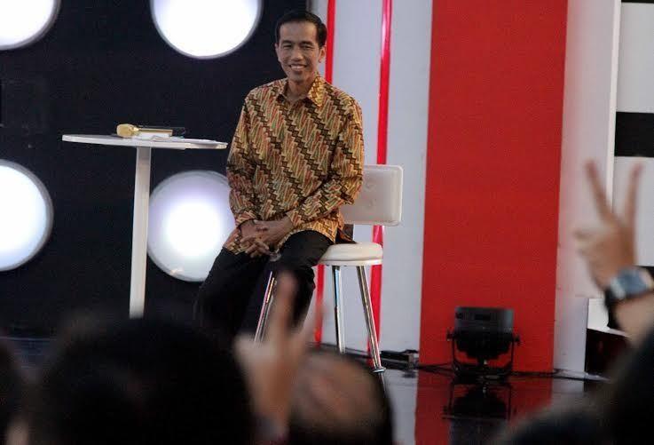 Sikap Jokowi Dukung Kemerdekaan Palestina Terus Banjir Pujian