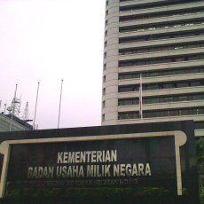 Ini Respons Kementerian BUMN Soal Rencana Jokowi Beli Indosat