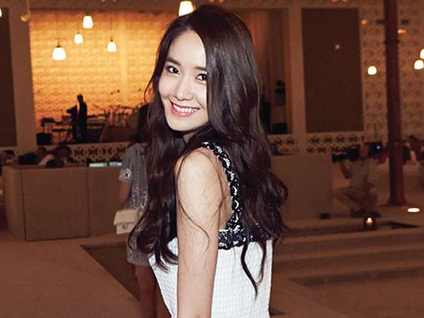 Cantiknya Yoona SNSD