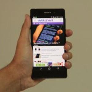 Sony Xperia Z2: Kemewahan dalam Genggaman