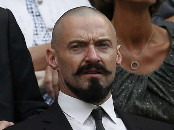 Hugh Jackman Botak, Love It or Leave It?