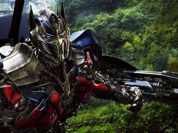 Perang Autobots vs Decepticon di Transformers: Age of Extinction