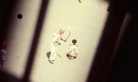 Sodomi Anak di Bawah Umur, 2 Pria Arab Saudi Dihukum Pancung