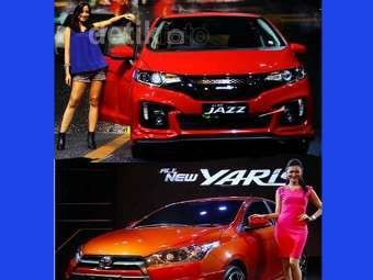 Jazz Vs Yaris, Mana Paling Unggul?