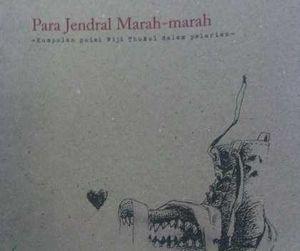 Puisi Wiji Thukul yang Menyengat Orde Baru