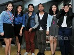 Miss Universe 2012 Kunjungi Yogyakarta