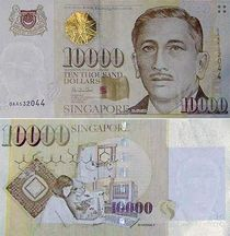 PPATK Sambut Baik Sikap Singapura yang Stop Cetak Uang SGD 10.000
