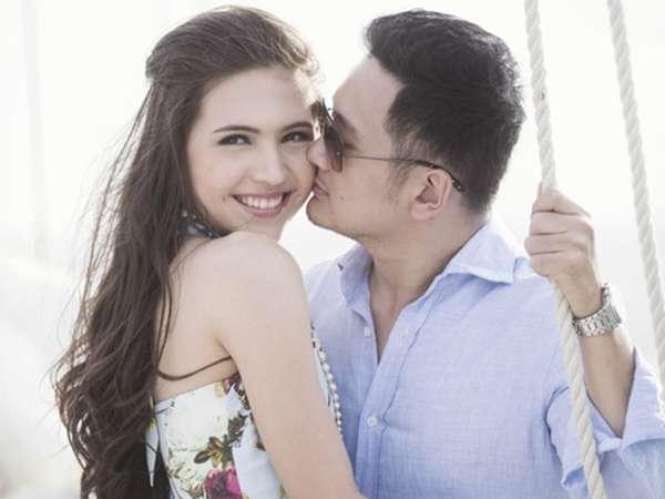 Ini Foto-foto Pre-Wedding Olivia Jensen dan Arief