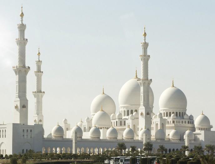 89 Gambar Gambar Masjid Keren Kekinian