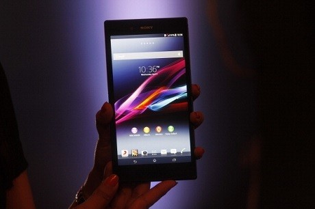Sony Xperia Z Ultra (gettyimages)
