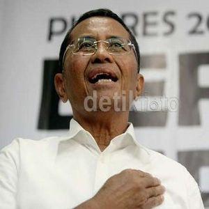 Tak Minta Jadi Menteri Jokowi, Dahlan Ingin Jadi Sociopreneur
