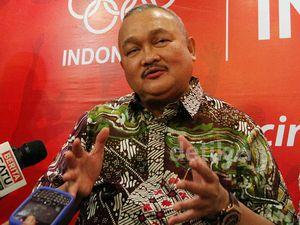 Sumsel Siap Jadi Tuan Rumah Asian Games 2019