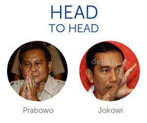 Presiden Baru Perlu Rampingkan Struktur Pemerintahan
