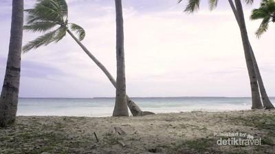 Pantai Bara, Surga dari Sulawesi Selatan