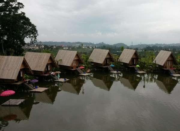Mudik Ke Bandung Ini 5 Objek Wisata Yang Wajib Dikunjungi