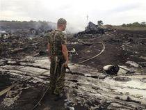 Indonesia Ikuti Perkembangan MH17 dengan Penuh Keprihatinan