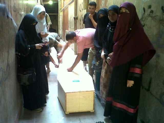 Malam Ini Kbri Mesir Pulangkan Jenazah Mahasiswi Korban Perampokan Di Angkot