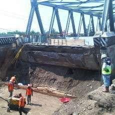 Jembatan Comal Ambles, KAI Perpanjang Rute KA Pekalongan Ekspres