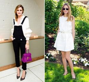 Olivia Palermo Rilis Koleksi Sepatu dengan Brand Favorit Fashionista