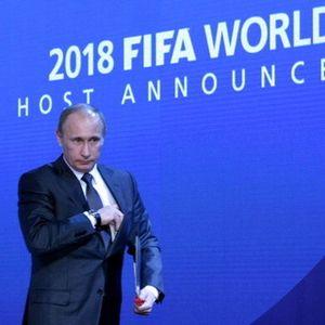 Rusia 2018 dalam Bayang-bayang Skandal Suap dan Potensi Konflik