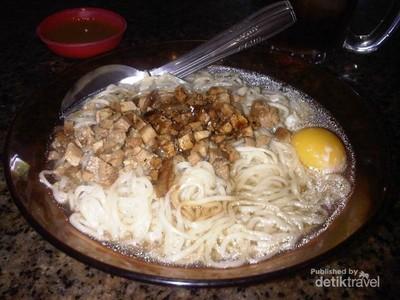 Sate Gurita & 3 Kuliner Lezat yang Wajib Dicoba di Sabang