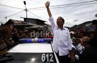 Revolusi Mental dan 8 Janji Jokowi-JK