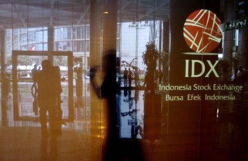 Gedung Bursa Efek Indonesia (Foto: Rachman/detikFoto)