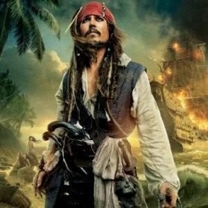 Pirates of Caribbean 5 Rilis 2017