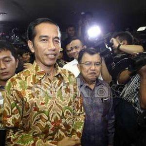 Koalisi Golkar dan PPP Bisa Kuatkan Posisi Jokowi-JK di Parlemen
