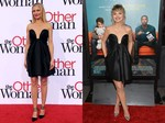 Who Wore It Better, Cameron Diaz or Imogen Poots?