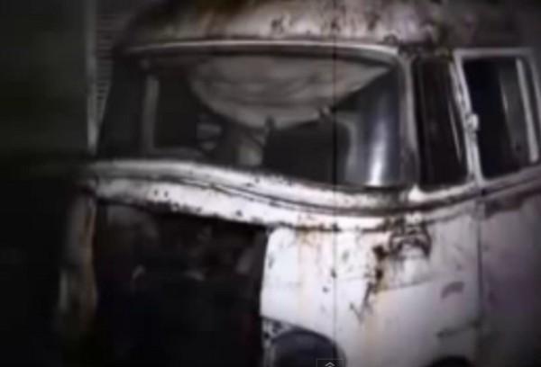 Ambulans Bahureksa yang terkenal dengan kisah menyeramkan (Trans 7)