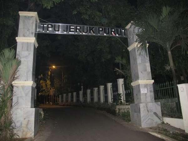 Image result for TPU JERUK PURUT