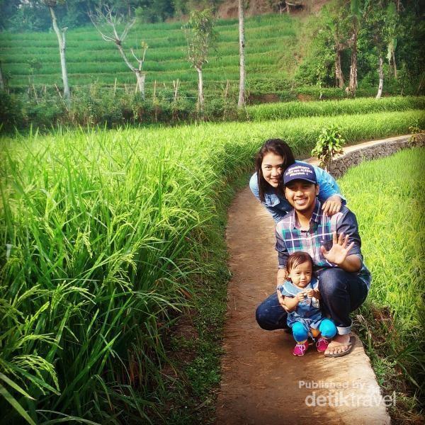Perjuangan Pulang Ke Kampung Halaman Cianjur
