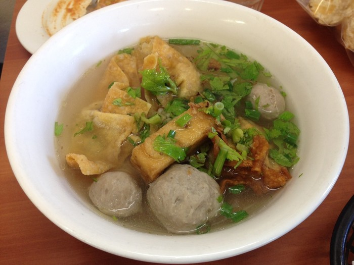 Australia Rasa Indonesia, Ada Juga Mie Ayam Bakso Di Aussie