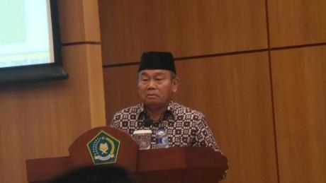 Ini Peta Jaringan Teroris di Indonesia Versi Kepala BNPT