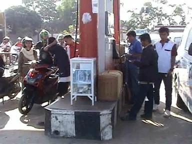 Ahok Bakal Hapus BBM Subsidi, Ini Komentar Jokowi Sampai Para Menteri