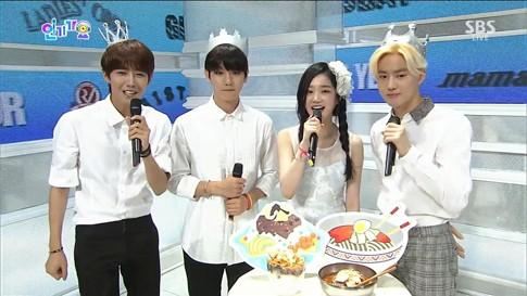 Inkigayo' Akan Abaikan Vote untuk Video Musik KPop dengan Rating 19+