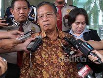Darmin Nasution Diperiksa KPK