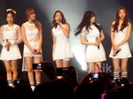 A Pink Centil dan Seksi di MBC Show Champion