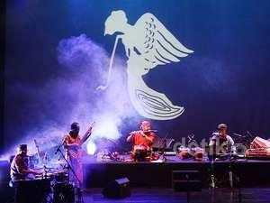 Konser 50 Tahun Djaduk Ferianto