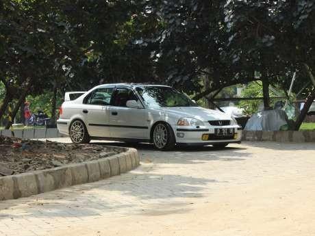 78 Modifikasi Mobil Civic Ferio Gratis
