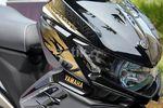 Yamaha GT125 Edisi Garuda