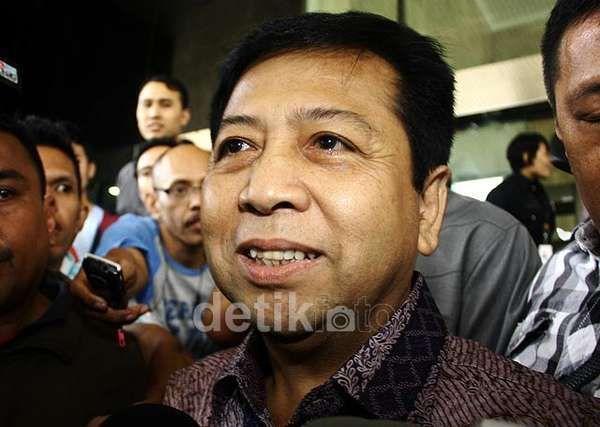 Tantowi Yahya Detail: Tantowi: Ical Belum Putuskan, Novanto Ajukan Diri Sendiri