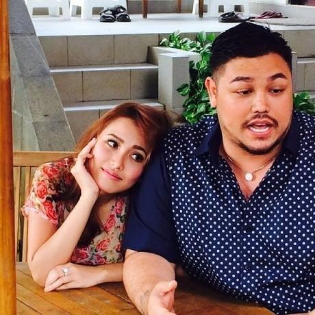 Lagi, Ivan Gunawan Umbar Kangen Ayu Ting Ting di Instagram