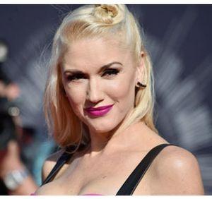Foto: Hadir di VMA 2014, Gwen Stefani Tampil Langsing Pasca Melahirkan